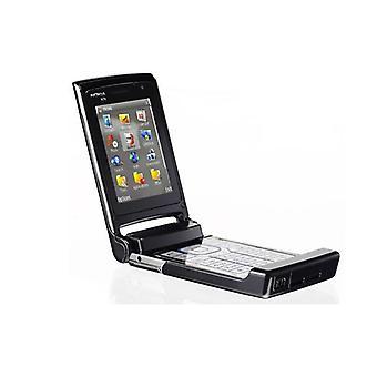 Refurbished-original N76bluetooth Java 2mp Unlocked Mobile Phone