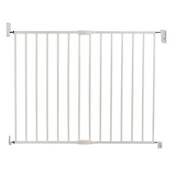 Lindam Push to Shut Extending Metal Gate