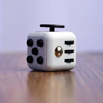 Fidget Cube Anxiety Relief Edc Toy