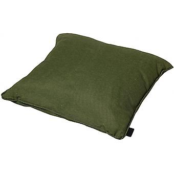 travesseiro Panamá 60 x 60 cm verde policotton