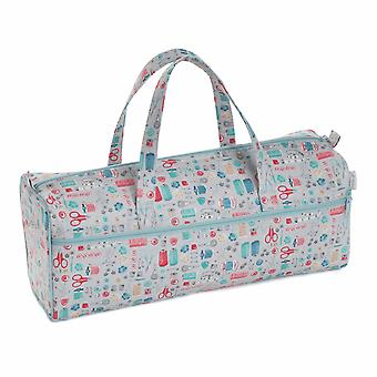 Hobby Gift Knitting Bag: Stitch in Time