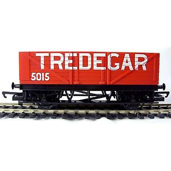 Gerui R6370 RailRoad Tredegar LWB Open 00 Gauge Wagon