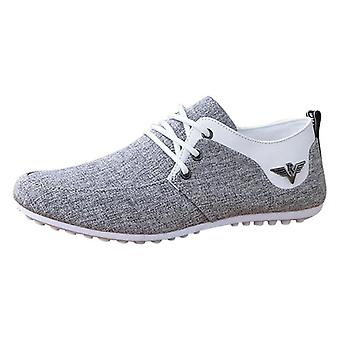 High Quality Canvas Casual Shoes