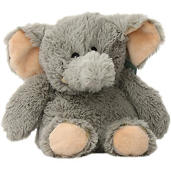 Warmies Elephant Microwaveable Toy