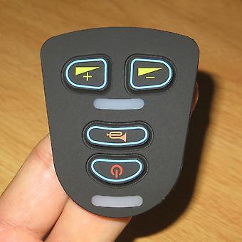 Button Keypad Wheelchair Joystick