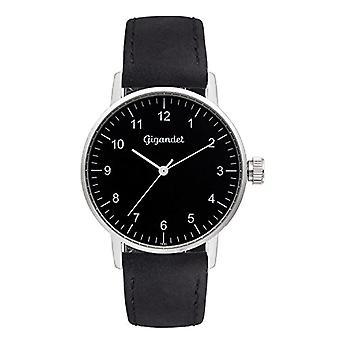 Gigandet Minimalism Analog Women's Watch Quartz Black G27-003