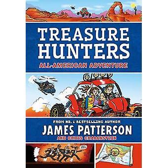 Treasure Hunters AllAmerican Adventure Treasure Hunters 6
