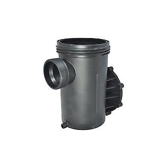 Speck Pumps 2901110100B Strainer Tank
