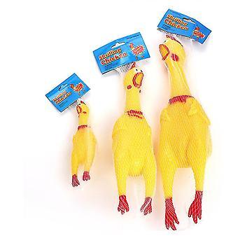 M children adult pet toy decompression funny screaming chicken screaming chicken az5110