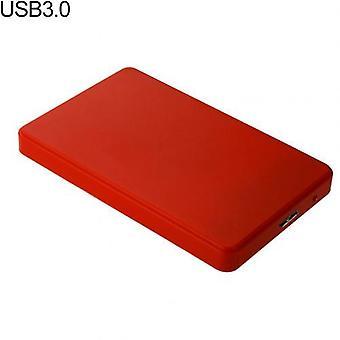 Gehäuse USB Mobile Festplatte Case Box für Laptop
