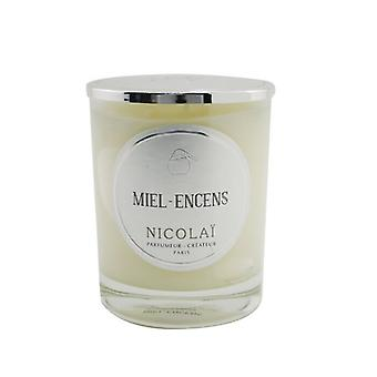 Nicolai Scented Candle - Miel-Encens 190g/6.7oz