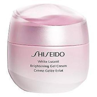 Shiseido Blanc Lucent Éclaircissant Gel Crème 1.7oz, 50ml