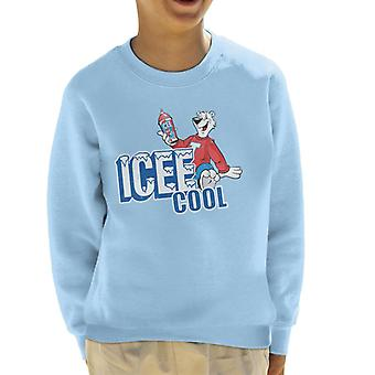 ICEE Cool Kid's Sweatshirt