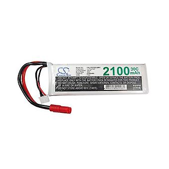 Cameron Sino Lp2102C30R1 Battery Replacement For Rc