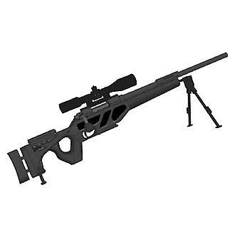 Erittäin tarkka sniper-ase