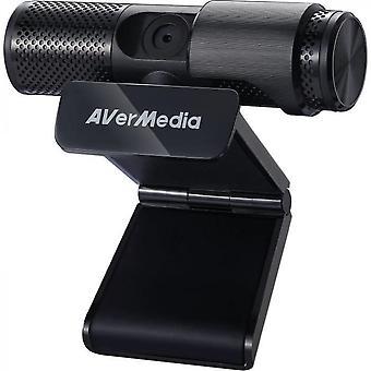 Webcam para Youtubers y Streamers