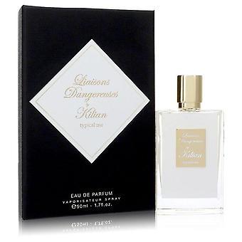 Liaisons dangereuses eau de parfum spray by kilian 555011 50 ml
