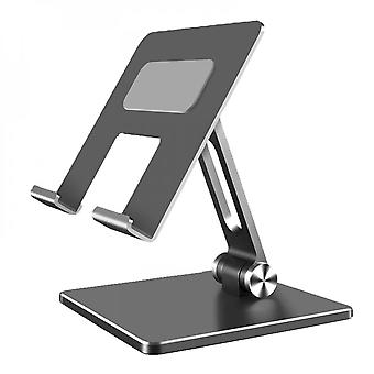 Adjustable Tablet Stand, Aluminum Alloy Tablet Holder For Ipad