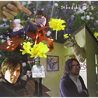 Sebadoh - Secret EP [Vinyl] USA import