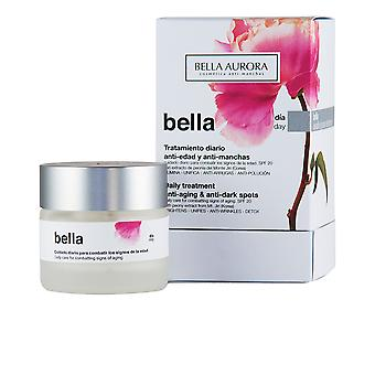 Bella Aurora Bella Dia Multi-perfeccionadora Piel Normal/seca Spf20 50 Ml For Women