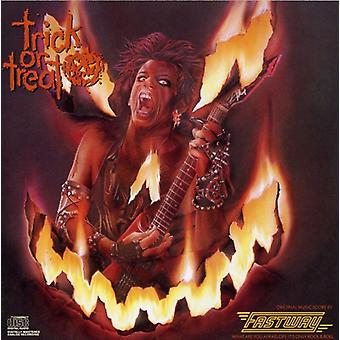 Importieren Sie Various Artists - Trick or Treat [CD] USA