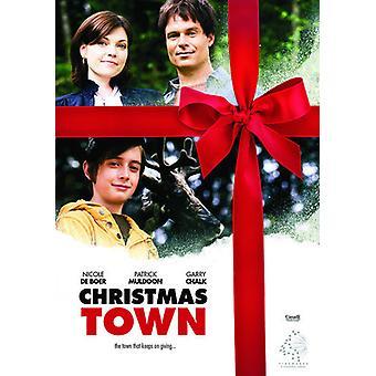 Christmas Town [DVD] USA import