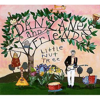 Dan Zanes & Friends - Little Nut Tree [CD] USA import