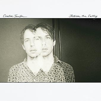 Carter Tanton - Jettison the Valley [CD] USA import