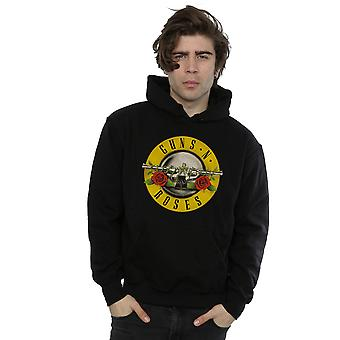 Guns bala Logo Hoodie N Roses masculino
