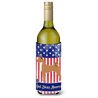 Telomian amerikanischen Weinflasche Beverge Isolator Hugger