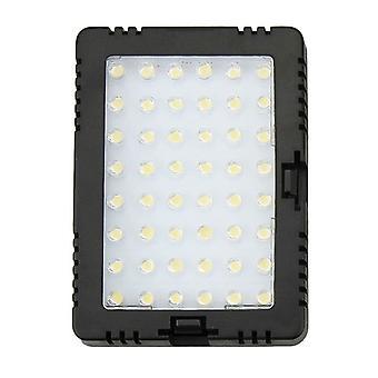 JJC 48 stuk Micro LED licht voor een flitsschoen Camera & Camcorder (standaard ISO-518)