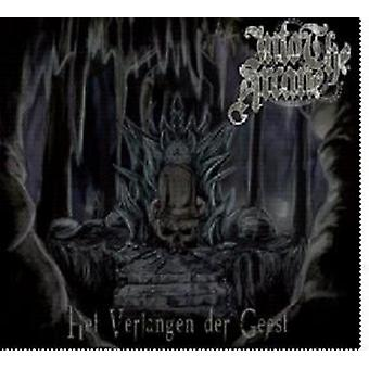 Into the Arcane - Het Verlangen Der Geest [CD] USA import