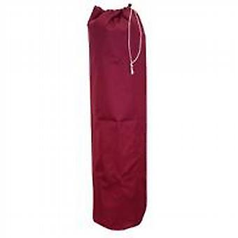 Luifel Pole Bag / Cover halve grootte in waterdichte heavy duty canvas materiaal