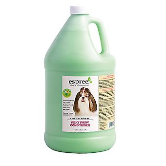 Espree Silky Show Conditioner 3.8L