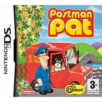 Postman Pat (Nintendo DS)-nytt