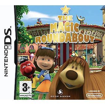 Der magische Kreisverkehr (Nintendo DS) - Fabrik versiegelt