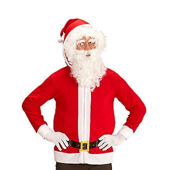 Santa Claus jas