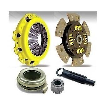 ACT TK1-HDG6 HD Pressure Plate with Race Sprung 6-Pad Clutch Disc