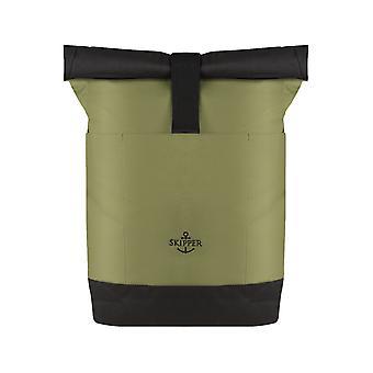 Patrón mochila unisex bandolera Messenger mochila daypack ocio bolso mochila de día 7261
