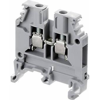 ABB 1SNA 125 118 R1300 Kontinuität 12 mm Schrauben Konfiguration: N blau 1 PC