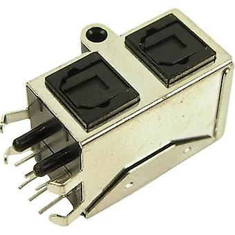 Cliff FO connector FC6842135TR Toslink transceiver