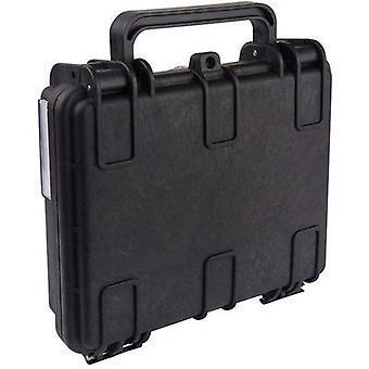 علبة معدات الصندوق (L x W x H) 60 × 190 × 175 مم