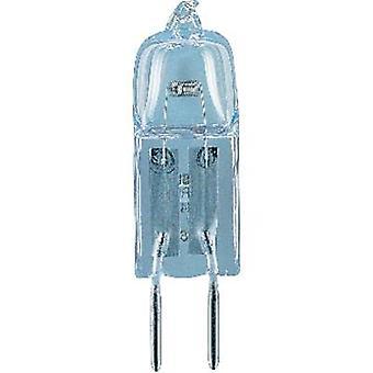 Halogeen OSRAM HV EEG: C (A ++ - E) GY6.35 44 mm 12 V 35 W transparante Pin base dimbaar 1 instellen