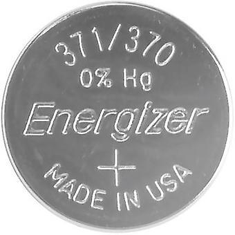Energizer SR69-nappi kenno SR69, SR921 hopea oksidi 34 mAh 1,55 V 1 kpl (s)