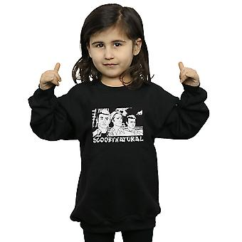 Scoobynatural Girls Take Away Sweatshirt