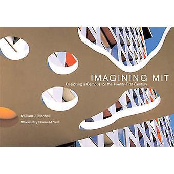 マサチューセッツ工科大学 - w. によって 21 世紀のキャンパスの設計を想像してください。