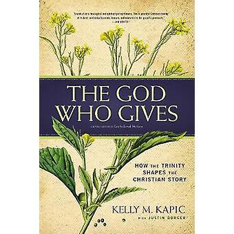 Der Gott, der wie die Dreifaltigkeit der christlichen Geschichte von Formen gibt - die