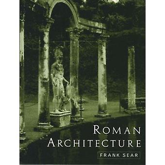 Romersk arkitektur av Frank svi - 9780801492457 bok