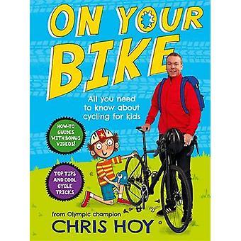 Pyörä - kaikki mitä sinun tarvitsee tietää Chris Ho lapsille pyöräillen