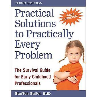 Praktiska lösningar på praktiskt taget alla Problem - den Survival guiden